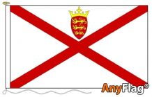 - JERSEY ANYFLAG RANGE - VARIOUS SIZES